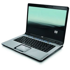 ноутбук фирмы HP ноутбук HP Pavilion dv2530ea