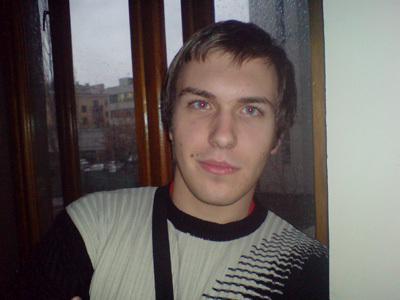 Константин Акилов, он же Колесов Андрей, он же Роман Акилов
