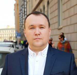 Александр Капцов